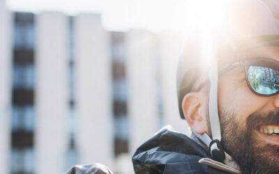 Sunglasses: Protective Eyewear's Surprising Origin