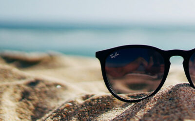 5 Hot Tips to Protect Your Eyes This Summer