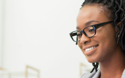 How to Maintain Workplace Eye Health